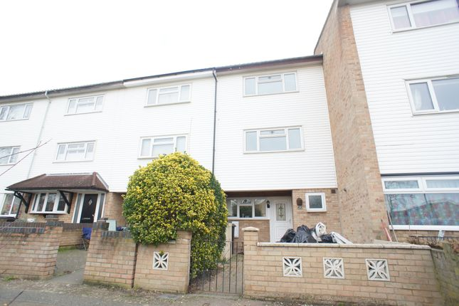 Thumbnail Property to rent in Theydon Court, Waltham Abbey, Essex