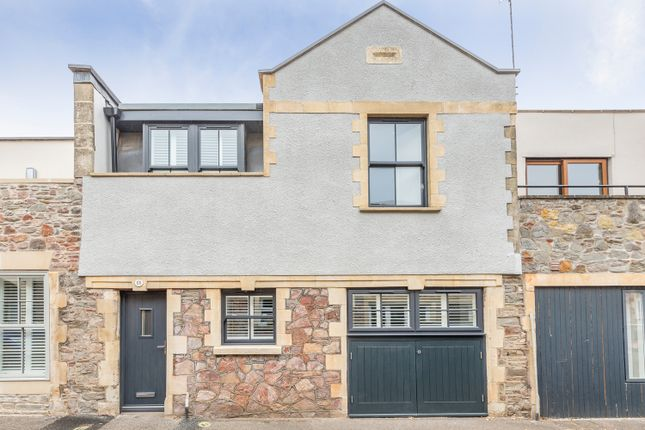 Thumbnail Mews house to rent in Thorndale Mews, Clifton, Bristol