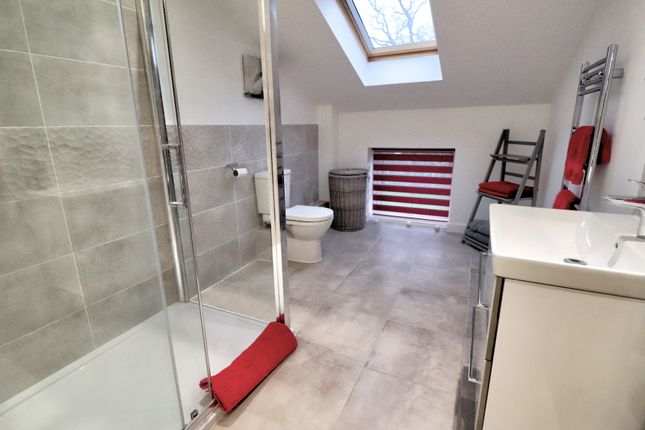 En-Suite of New Road, Church Eaton, Stafford ST20