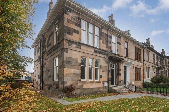 Thumbnail Flat for sale in Clayton Terrace, Dennistoun, Glasgow