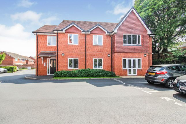 Thumbnail Flat for sale in 11 Shooters Hill, Sutton Coldfield