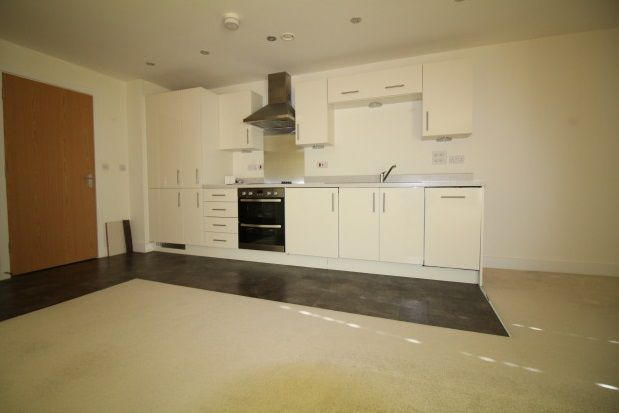 Thumbnail Flat to rent in John Rennie Road, Chichester