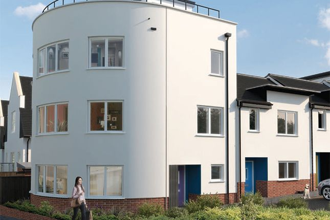"""Thumbnail Property for sale in """"The Panache"""" at Trem Elai, Penarth"""