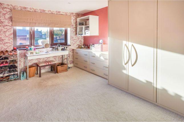 Dressing Room of Grange Lane, Ingham LN1