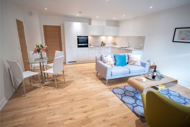 Thumbnail Flat for sale in Ladywell Avenue - Apartment 6, Edinburgh
