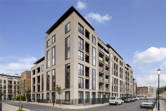 Thumbnail Flat for sale in Athlone Place, London