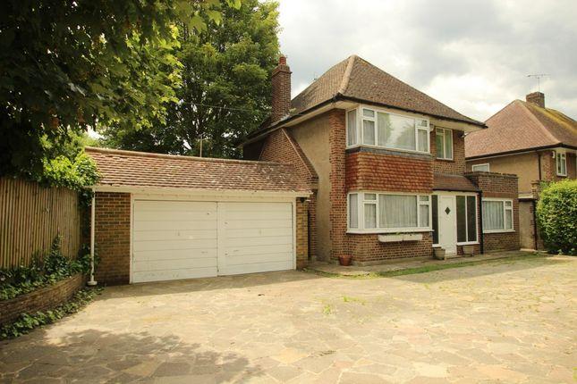 Thumbnail Detached house for sale in Broke Farm Drive, Pratts Bottom