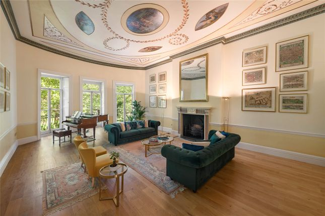 Thumbnail Terraced house for sale in Queen Anne's Gate, London