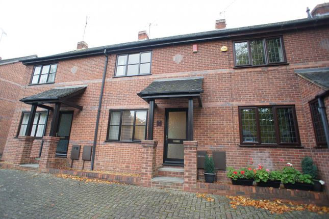 Thumbnail Semi-detached house to rent in Station Road, Duffield, Belper