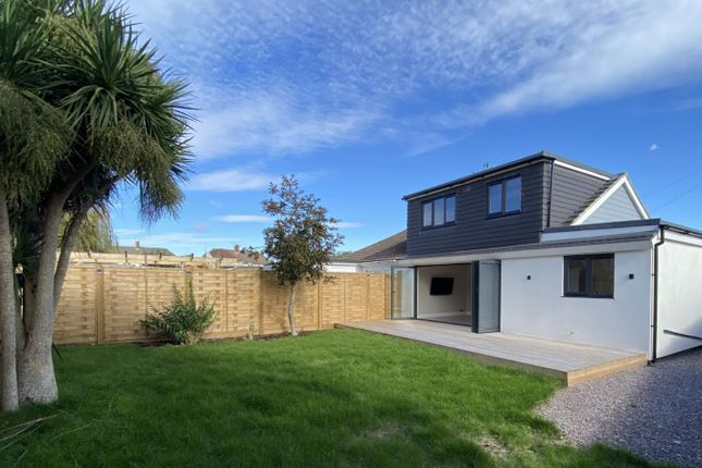 Thumbnail Bungalow for sale in Kingston Close, Shoreham-By-Sea