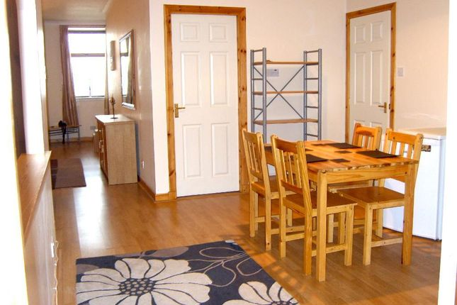 Thumbnail Flat for sale in Harbour Terrace, Wick