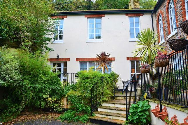 Thumbnail Terraced house for sale in Bolton Street, Brixham