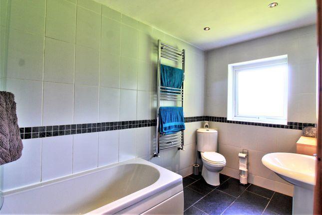 Bathroom of Llandegfan, Menai Bridge LL59