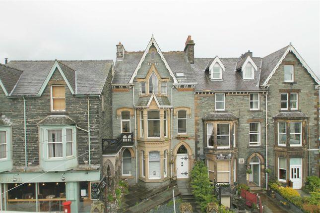 Thumbnail Maisonette for sale in Apartment 2, 27 Station Street, Keswick, Cumbria