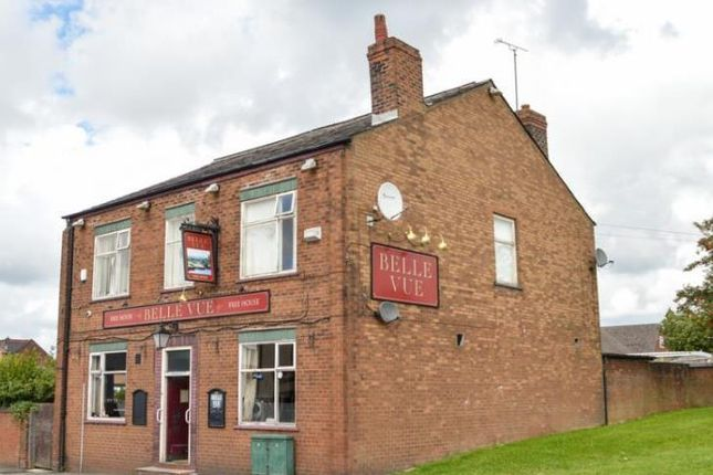 Thumbnail Leisure/hospitality to let in Belle Vue, Belle Vue Public House, 210, Woodhouse Lane, Wigan