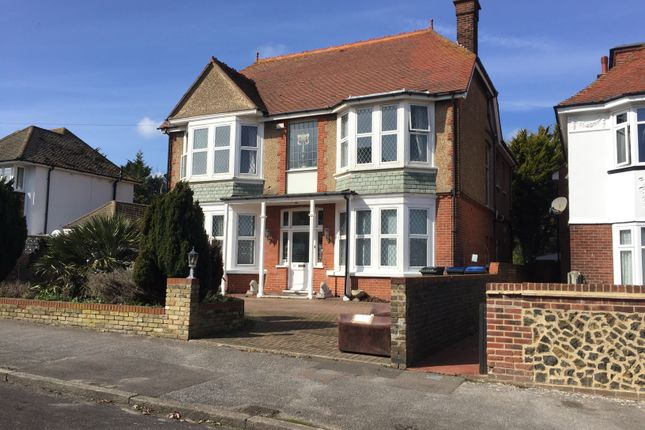 Thumbnail Detached house to rent in Devonshire Gardens, Margate