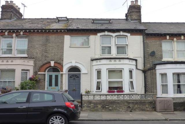 Thumbnail Property to rent in Abbey Road, Cambridge