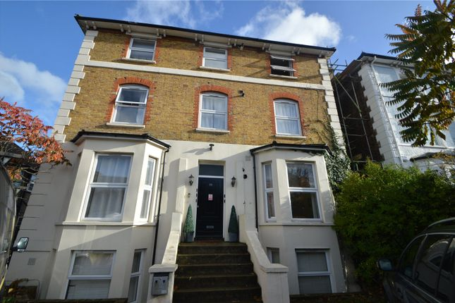 Thumbnail Property for sale in Sydenham Road, Croydon