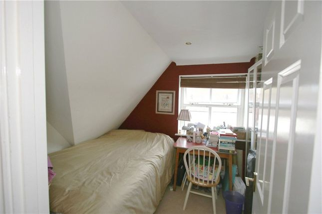 4 Bed End Terrace House For Sale In Bridge Street Wye