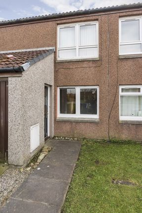 Thumbnail Flat for sale in Cairngrassie Circle, Portlethen, Aberdeen, Aberdeenshire
