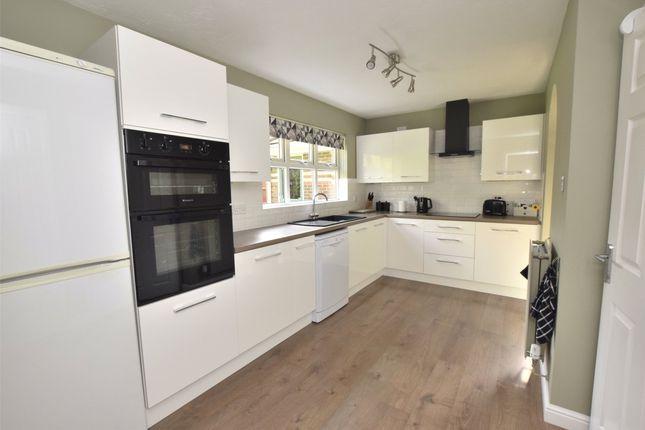 Kitchen of Scott Walk, Bridgeyate, Bristol BS30