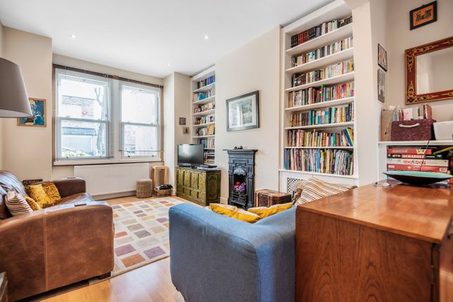 3 bed end terrace house for sale in Arica Road, London SE4