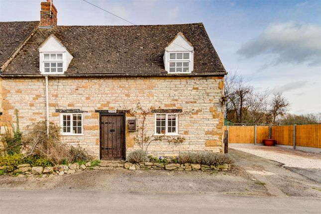 Thumbnail Cottage for sale in Blackwell, Shipston-On-Stour