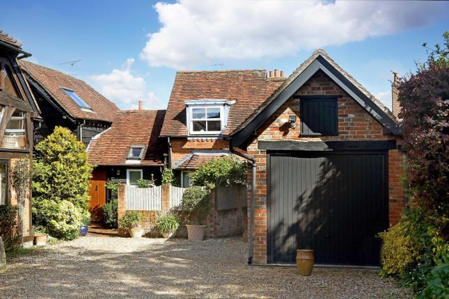 Thumbnail Detached house for sale in The Bury, Odiham, Hook, Hampshire