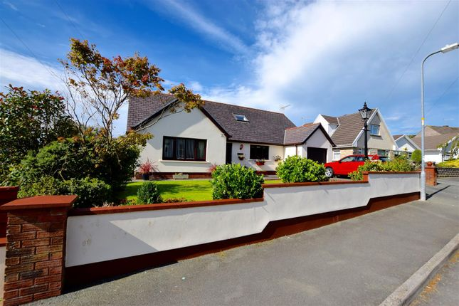 Thumbnail Detached bungalow for sale in Slade Lane, Haverfordwest