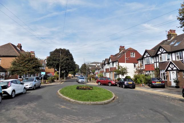Thumbnail Semi-detached house for sale in Chelston Avenue, Hove