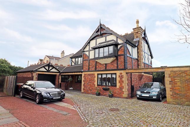 Thumbnail Detached house for sale in Stockton Road, Hartlepool