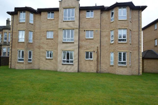 Thumbnail Flat to rent in Academy Gardens, Irvine