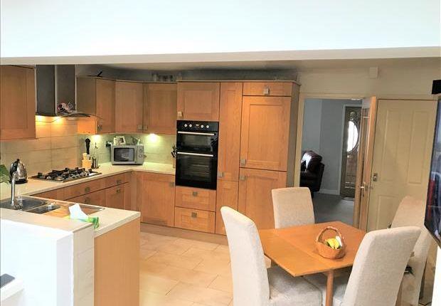 Kitchen of Netherley Road, Coppull, Chorley PR7