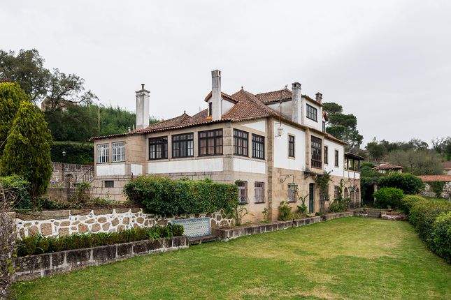 Thumbnail Farmhouse for sale in Midões, Coimbra, Portugal