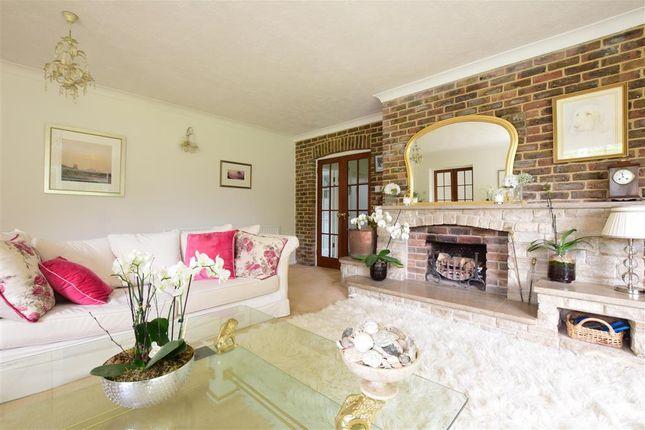 4 bed detached house for sale in Barnham Road, Barnham, Bognor Regis, West Sussex