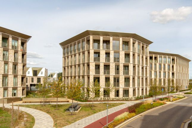 Thumbnail Property to rent in The Ash Building, Rudduck Way, Cambridge, Cambridgeshire