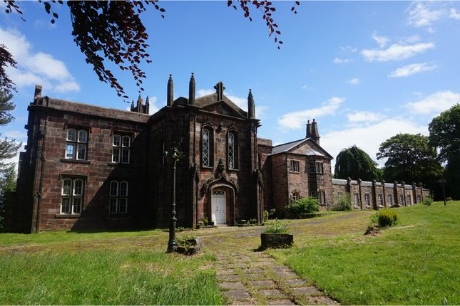 Thumbnail Property for sale in Abbey Road, Stoke-On-Trent