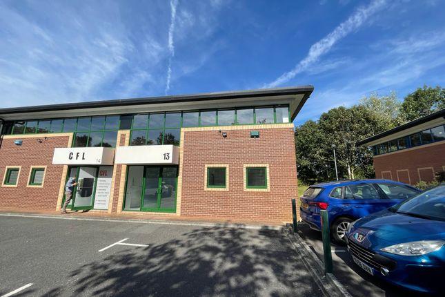 Thumbnail Industrial to let in Unit 13, Shrivenham Hundred Business Park, Majors Road, Watchfield