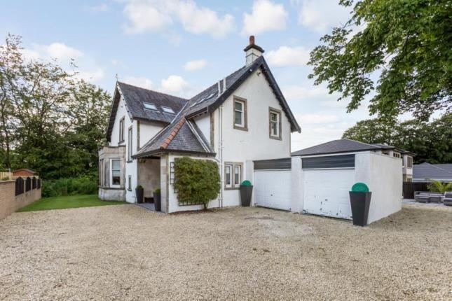 Thumbnail Detached house for sale in East Kilbride, Glasgow, South Lanarkshire