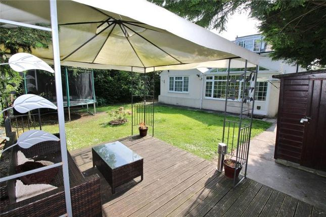 Thumbnail Detached house for sale in Broadwater Road, Broadwater, Worthing