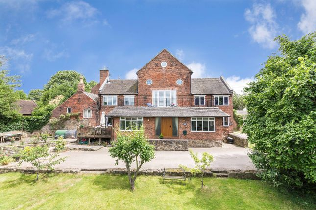 Thumbnail Barn conversion for sale in Ingleby Road, Derby
