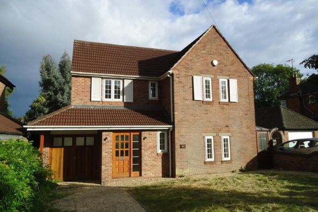 Thumbnail Detached house for sale in Blenheim Avenue, Highfield, Southampton, Hampshire
