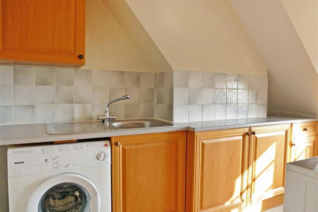 Thumbnail Flat for sale in High Street, Crowborough, East Sussex