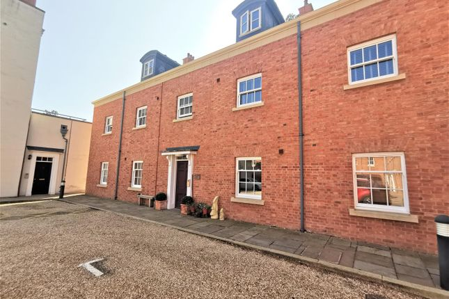 Thumbnail Flat for sale in The Mount, Mount Way, Chepstow