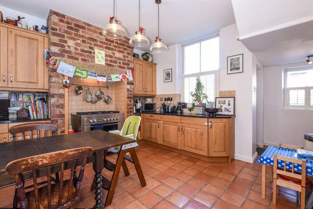 4 bed terraced house for sale in Duchy Grove, Harrogate