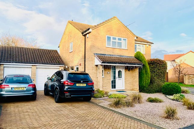 4 bed property to rent in Fallowfield, Orton Wistow, Peterborough PE2