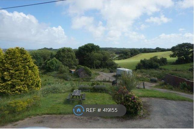 Thumbnail Semi-detached house to rent in Tyddyn Newydd, Bangor