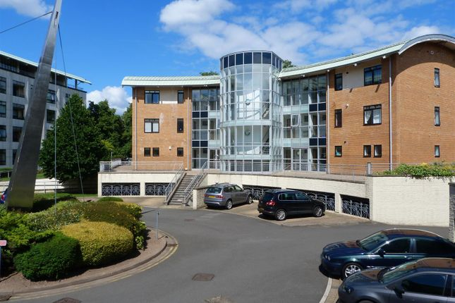 Thumbnail Flat for sale in Yew Tree Road, Moseley, Birmingham