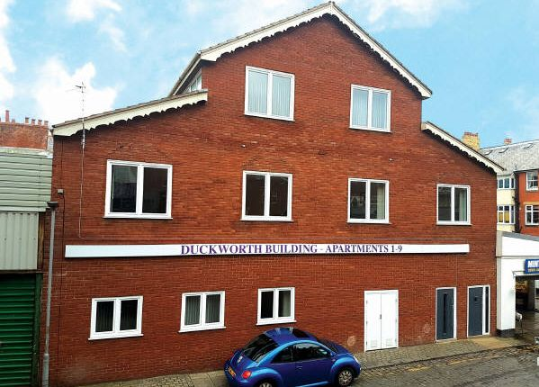 Thumbnail Block of flats for sale in Back West Crescent, St. Annes, Lytham St. Annes