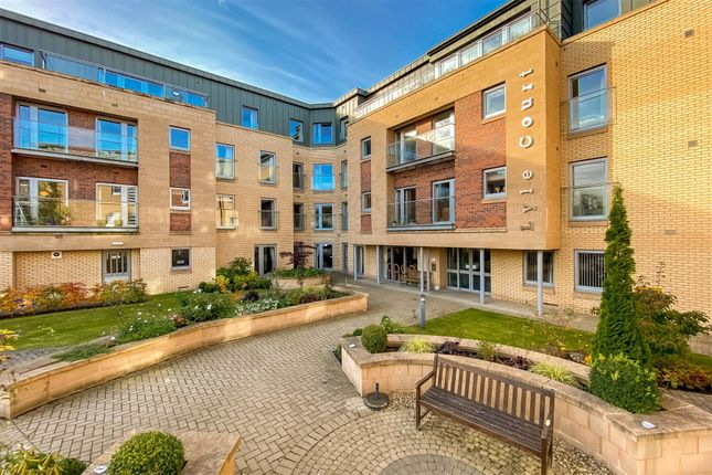 Thumbnail Property for sale in Flat 30, Barnton Grove, Barnton, Edinburgh